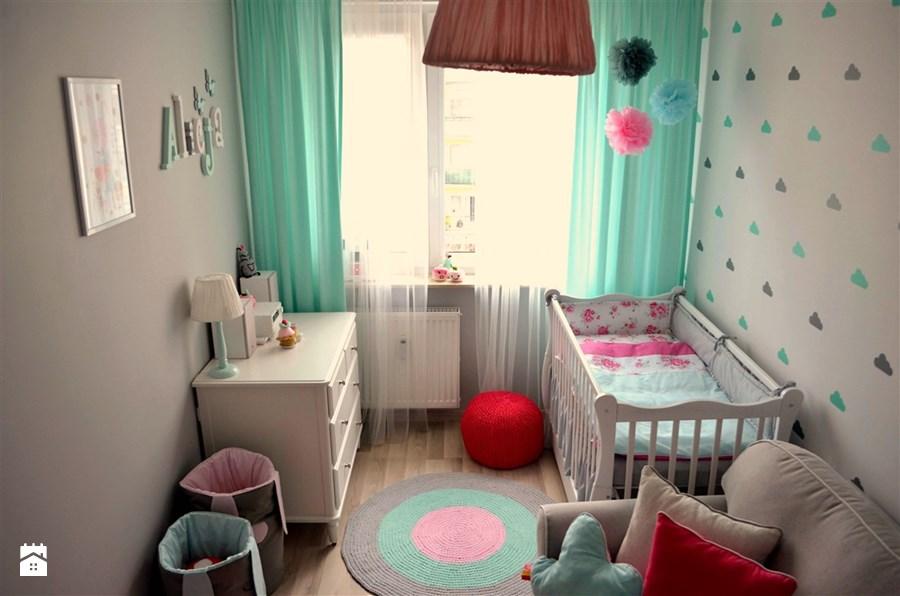 Jak zaaranżować mały pokój dziecka?