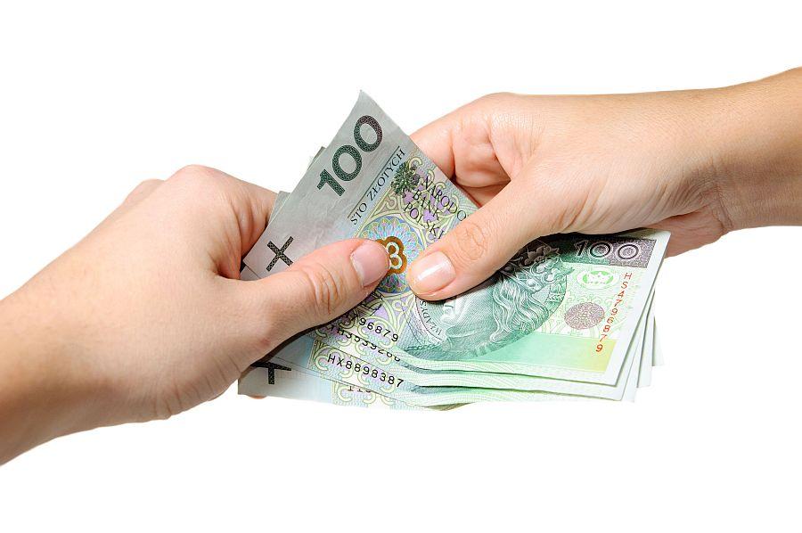 Szybkie pożyczki dostępne w salonach prasowych.